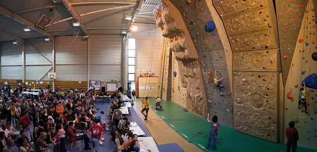 Compétition du 11/12/2012